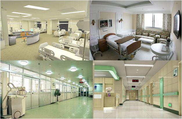 医院中央空调节能云控制系统分析与展望